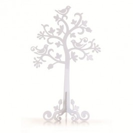 Tree & Song Bird Jewellery Stand £6.95