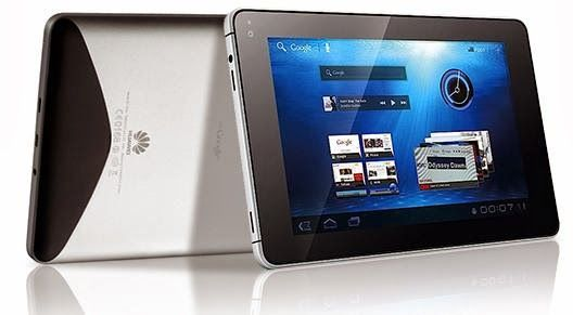 Huawei MediaPad 7 Review and Gaming Performance