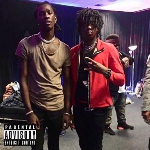 "New Music: SahBabii Ft. Young Thug ""Pull Up Wit Ah Stick (Remix)""   Rap Radar http://rapradar.com/2017/06/09/new-music-sahbabii-ft-young-thug-pull-up-wit-ah-stick-remix/?utm_campaign=crowdfire&utm_content=crowdfire&utm_medium=social&utm_source=pinterest"