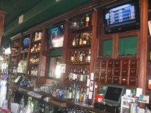 new Irish bar in B'ton