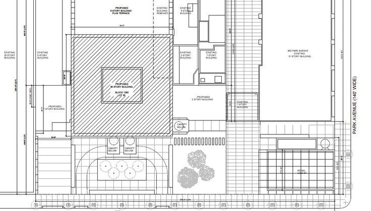 32 best 432 park avenue images on pinterest 432 park for 1214 fifth avenue floor plans