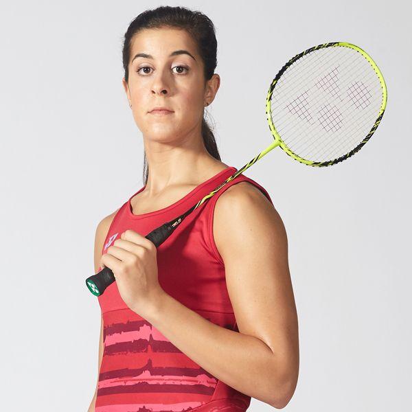 Pbl4 Icon Player Carolina Marin Olympic Champion Badminton Olympics