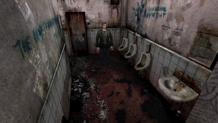 SH2 Patch download - Silent Hill 2 Game - Mod DB