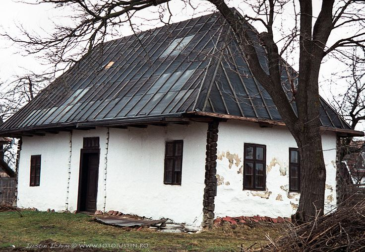 Casa traditionala din Poiana Marului, Brasov