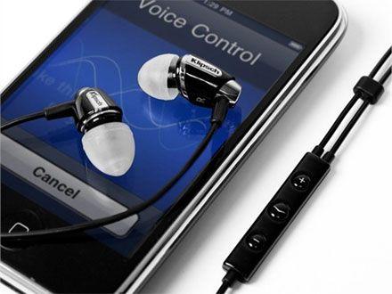 Klipsch Image S4i earphone $99Earphones 99, Image S4I, Klipsch Image, S4I Earphones