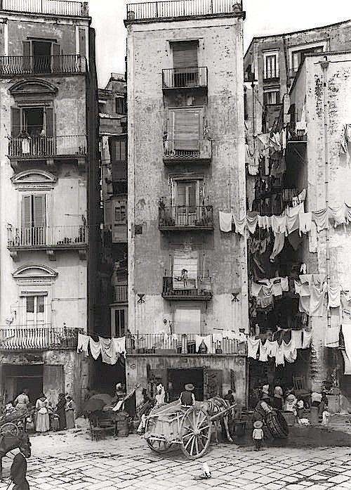 Naples (Italy).
