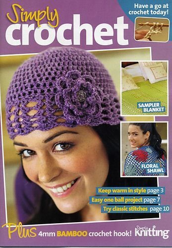 199 best simply knitting magazine images on pinterest knitting ravelry simply knitting 74 december 2010 simply crochet supplement fandeluxe Gallery