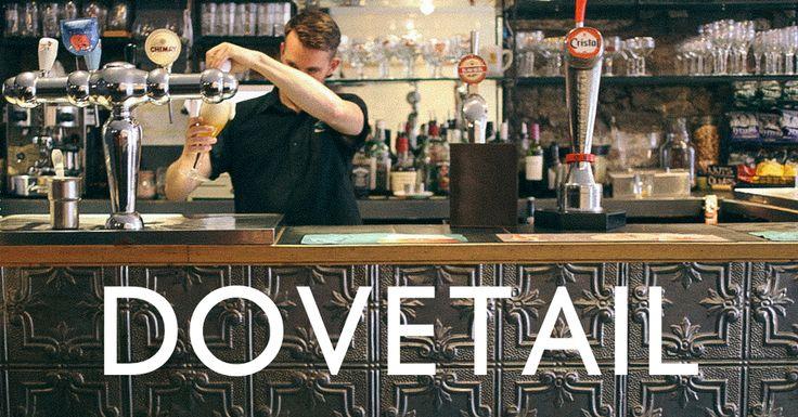Dovetail Clerkenwell