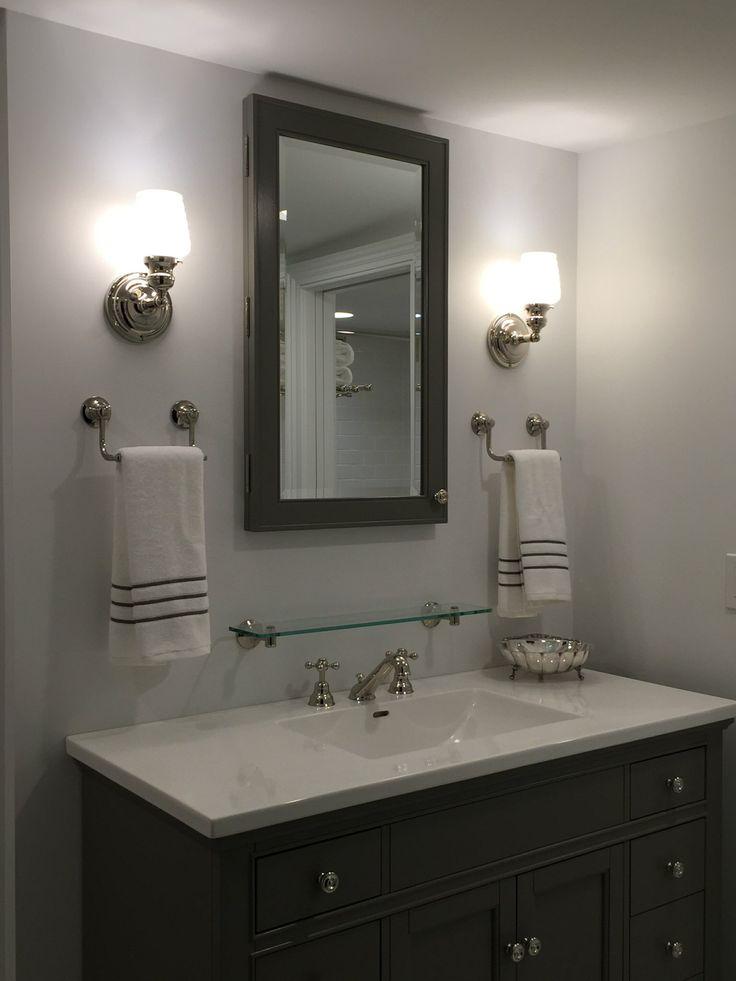 162 best Bathroom images on Pinterest   Bathroom ideas, Fabric ...