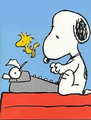 way to go, Snoopy!Writing A Book, Peanut, Business Cards, Self Publishing, Writers, Novels, Blog, Snoopy, Children Book