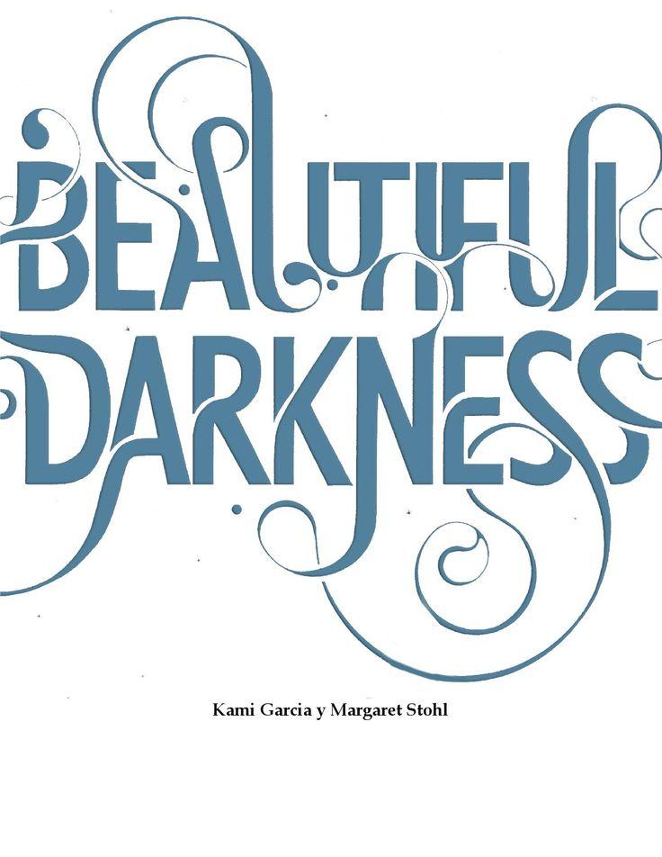 2 hermosa oscuridad