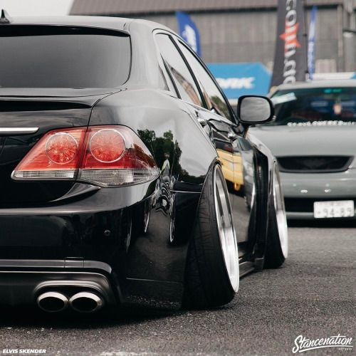 Stance Nation, Badass