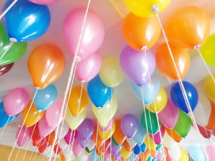 Vous souhaitez apporter une ambiance unique à vos festivités ?  Grâce à nos bouteilles d'Hélium, vous pourrez autant de ballons que vous souhaitez. Le petit plus? Nos ballons sont lumineux ✨