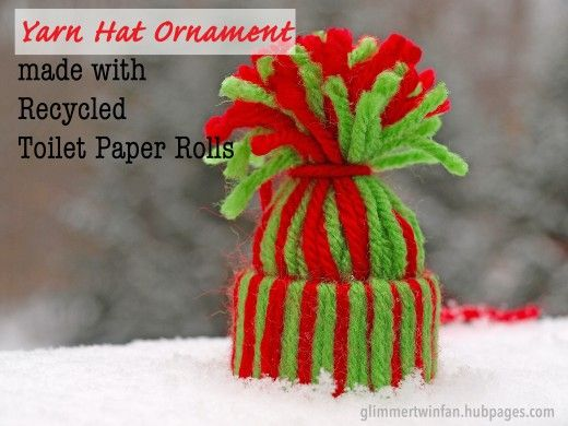 Paper Hat Craft