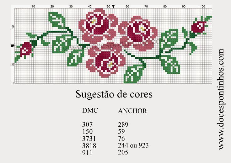 Ramalho C [] #<br/> # #Crossstitch,<br/> # #Cross #Stitch,<br/> # #Tulipa,<br/> # #Embroidery,<br/> # #Google #Search<br/>