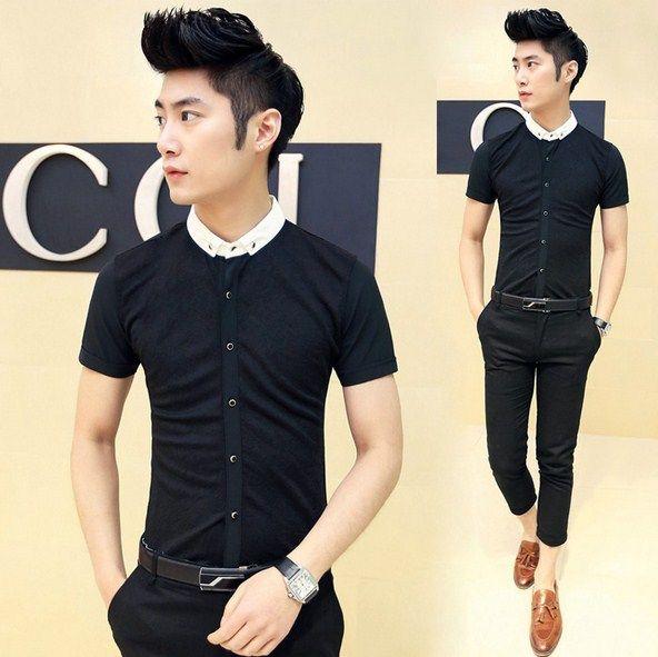 104 best shirt pattern images on Pinterest | Shirt patterns ...