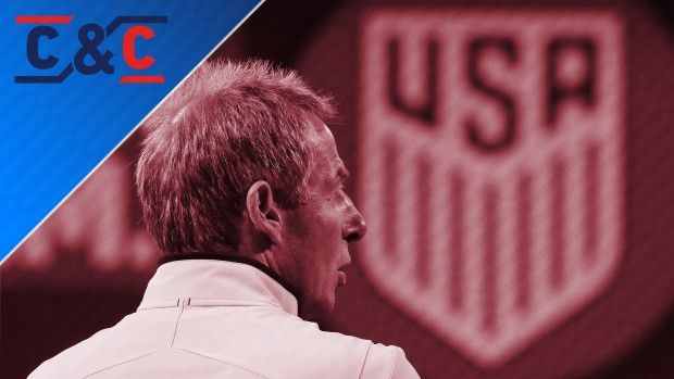 #MLS  Kick Off: How should the US line up? | Vote now to decide Goal of the Year
