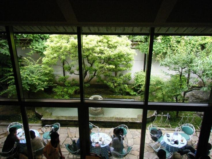 京都 イノダコーヒー