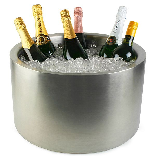 34 Best Images About Champagne Ice Bowl On Pinterest