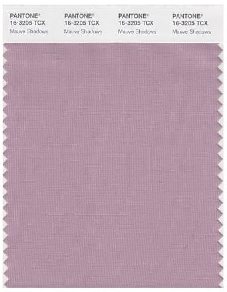 Pantone Mauve Shadows Fashion In 2019 Pinterest Pink And Purple