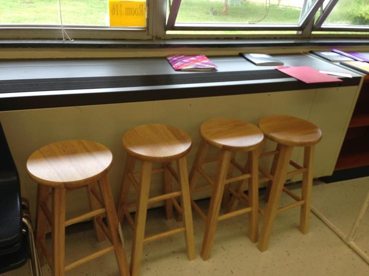 Alternative Seating in the STEM Classroom | Mrs. Tompkins' Classroom