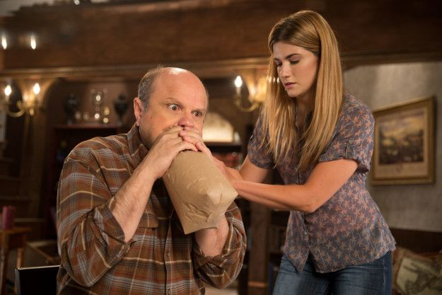 We're finally going to meet Laura's dad… | 9 Behind-The-Scenes Secrets From The…