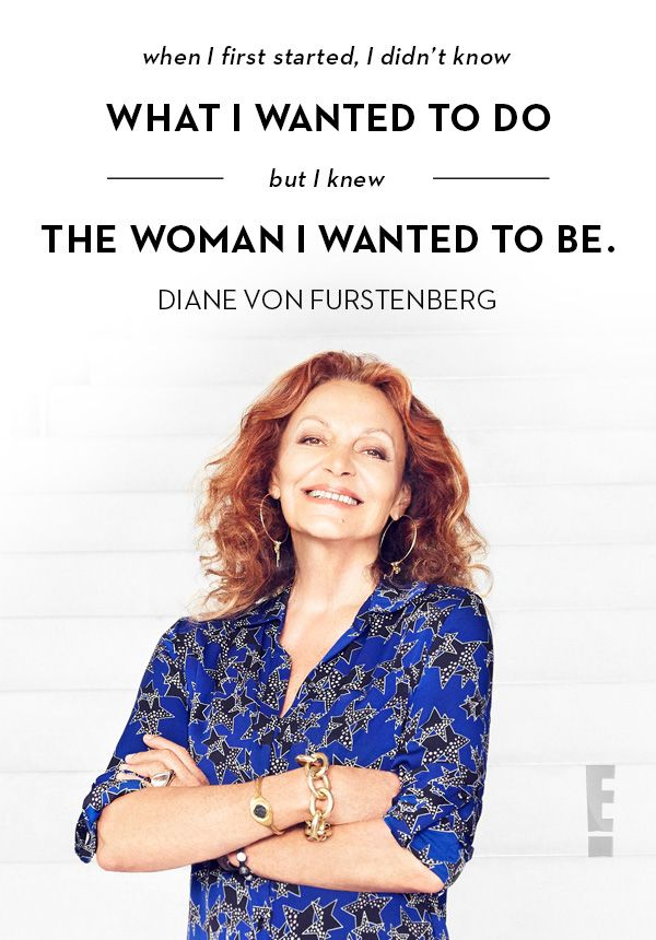 In the stylish new docu-series from E!, fashion icon Diane Von Furstenberg mentors eight young women as they learn what it takes to become a Global Brand Ambassador for DVF. It's a rare peek into the glamorous world of fashion design—and you're invited. Watch HOUSE OF DVF, starting Sunday, November 2, 2014 at 10|9c on E!