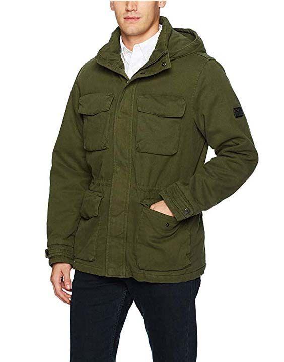 ffad9f7dd 10 of the Best Field Jackets for Men Buy: It Here | Trendy Jackets ...