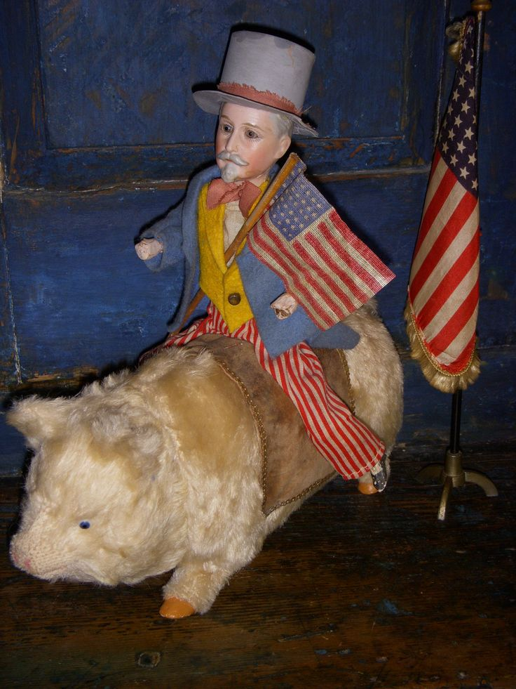 candy container,Uncle SamCandies Container Uncle, Antique Vintagee Today, Container Uncle Sam, Patriots Holiday, Antiques Candies, Holiday Candies, Patriotic Americana, Pigs Candies, Antiques Toys