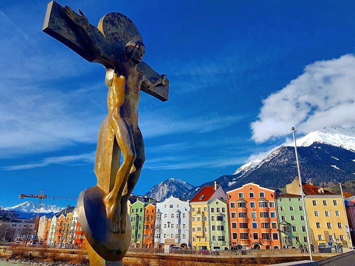 Innsbruck Austria  . . . . . #ig_europe #igdaily #picoftheday #wanderlust #livelife #theglobewanderer #traveldeeper #bucketlist #explore #liveauthentic #traveling #vacation #visiting #instatravel #yolo #bbctravel #travelgram #instagood #trip #holiday #photooftheday #fun #travelling #tourism #earth #tourist  #adventure #innsbruck #austria #osterreich http://ift.tt/2Do2WzW