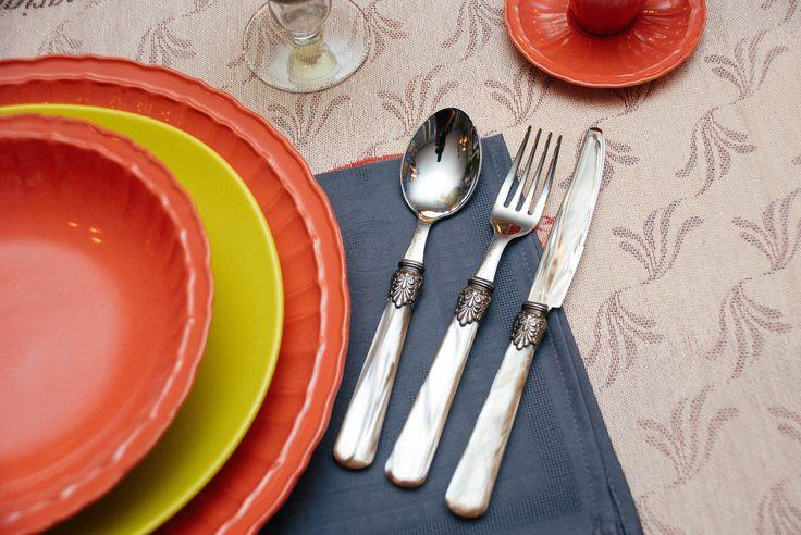 Набор столовых приборов Fiocco Rivadossi