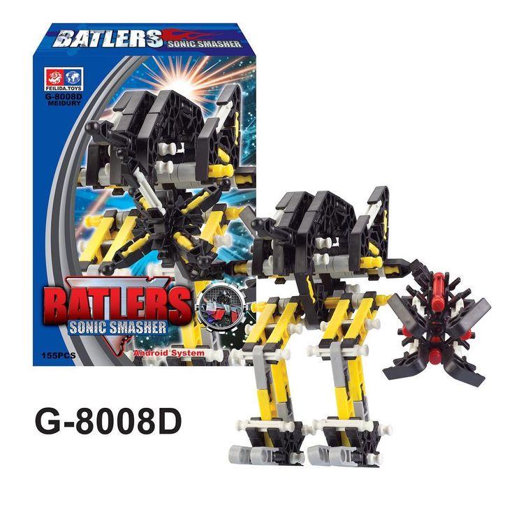 G8008D