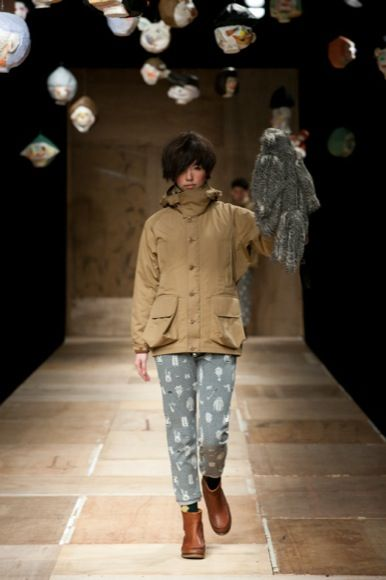 ネ・ネット – COLLECTION 2012SS