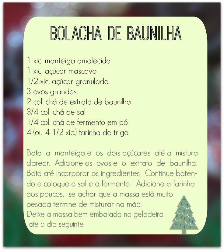 By Gabi Campos: Tudo sobre bolachas decoradas / Ep.1 Receita