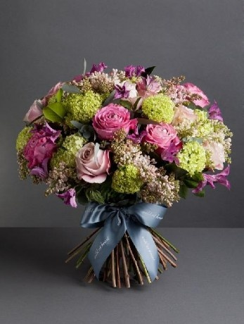 Nikki Tibbles Wild at Heart | Luxury Flowers London | Flower Shop London | Wild at Heart
