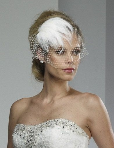 The 25 Best Beach Wedding Veils Ideas On Pinterest