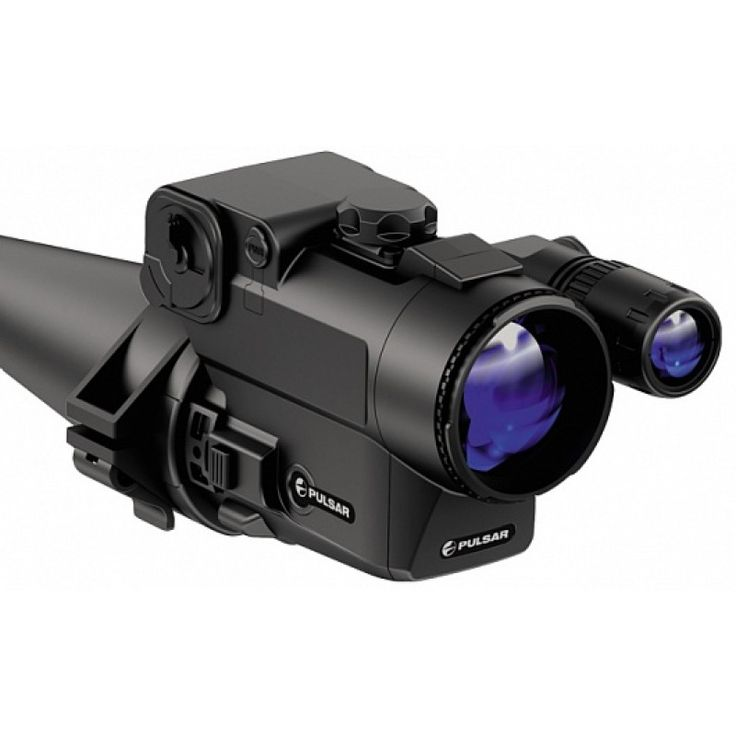Pulsar Digital NV Attachment Forward DFA75 - Optics-trade