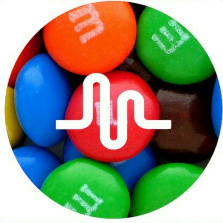 Musical.ly Logo