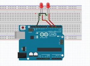 C# ve Arduino ile Seri Haberleşme