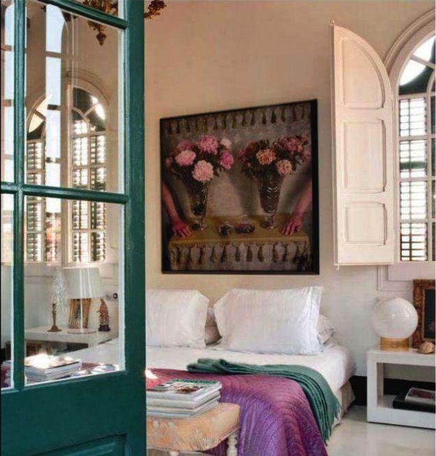 Bedroom Colors Decor Bedroom Door Decor Tumblr Bedroom Wall Bedroom Ceiling Designs Pop: 125 Best Images About JEWEL TONED DECOR On Pinterest