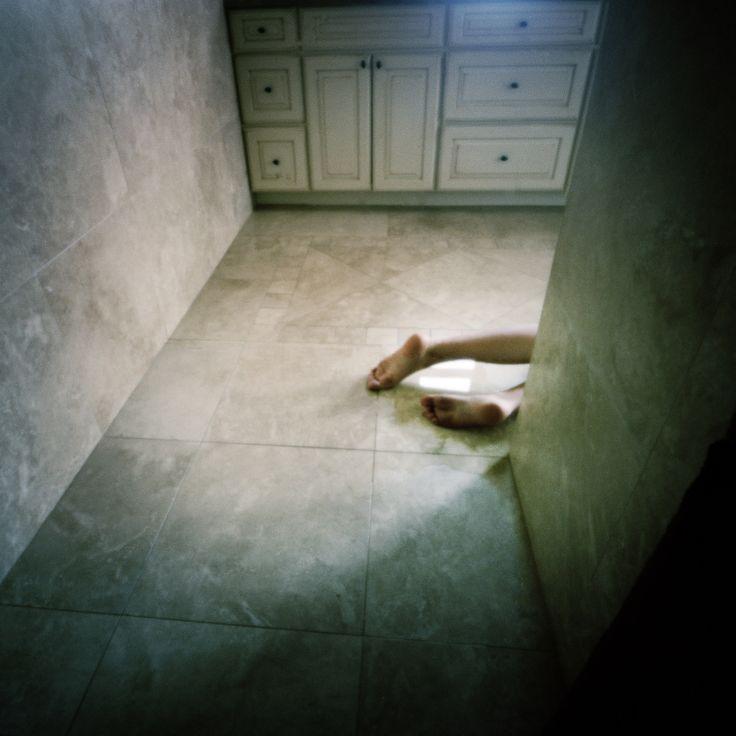 Pinhole series about dreams