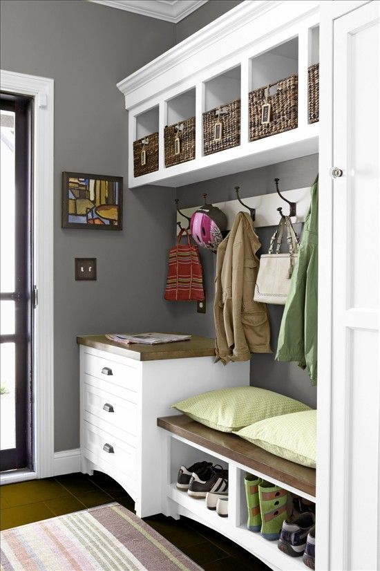 99 Diy Mudroom Organization Ideas Garage Entryway Bedroom Decor Cabinets