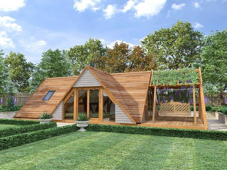 Relatively simple pavilion? – #pavilion #Simple