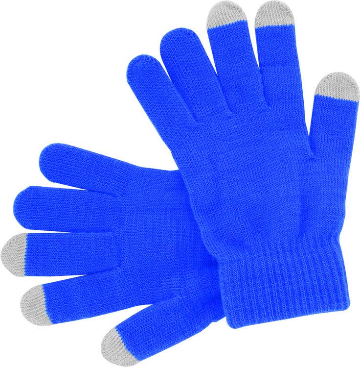 Zimno w ręce? Rękawiczki do ekranów dotykowych. Pokryte specjalną powłoką zakończenia trzech palców umożliwiają komfortową pracę na urządzeniach dotykowych. 7 kolorów, możliwość znakowania transferem już od 50 szt. http://elektronika-reklamowa.eu/pl/rysiki/780-rekawiczki-do-ekranow-dotykowych-tekstylne-rny701.html