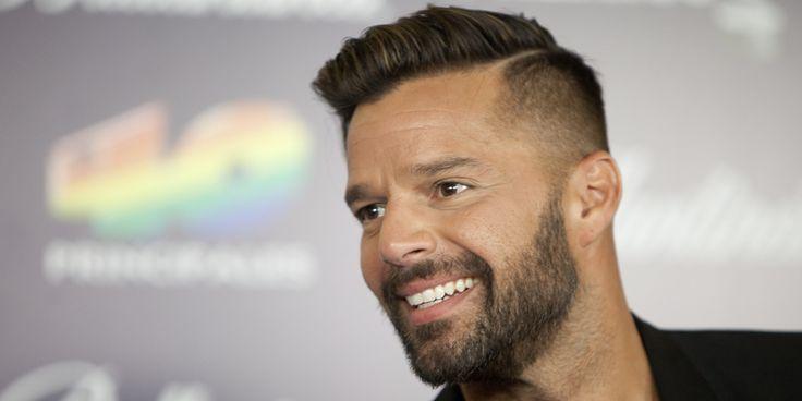 Un candidat de télé-réalité se fait opérer pour ressembler à Ricky Martin #FranMariano, #RickyMartin