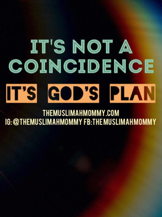 It's God's Plan #quote