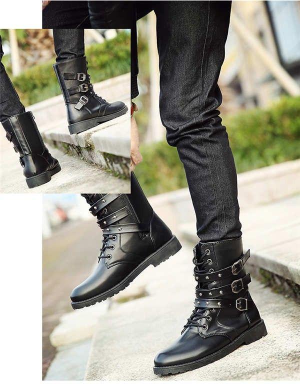 人気急上昇 ショートブーツ メンズ カジュアルシューズ エンジニアブーツ ブーツ メンズ 軽い 紳士靴 無地 シューズ 冬 秋 ワークブーツ 激安 18oct12nxz08 協和屋 通販 Yahoo ショッピング メンズカジュアルシューズ ブート エンジニアブーツ