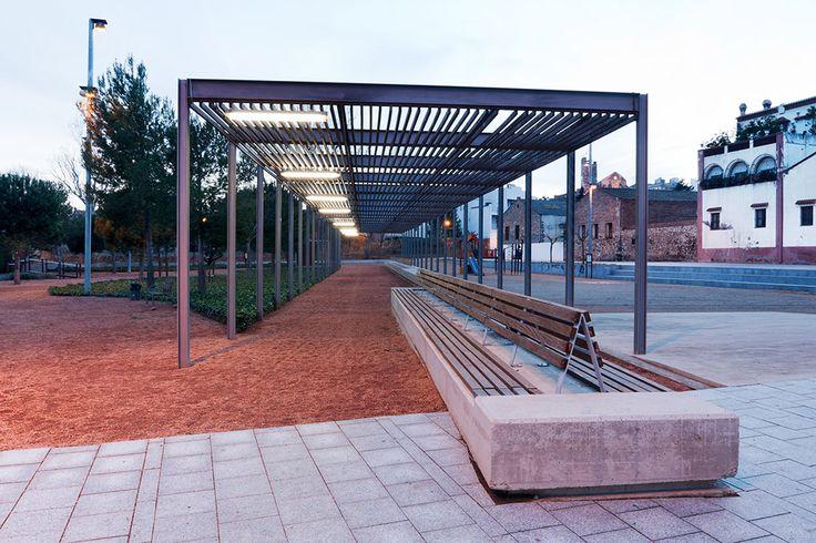 _parc_maria_martori_3 « Landscape Architecture Works | Landezine