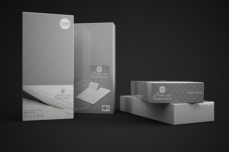 Homecare - Katoen - Grijs Afmeting: 180 x 220 - Hoeslaken Splittopper Katoen Grey