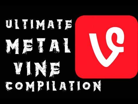 ULTIMATE METAL VINE COMPILATION (FUNNY) - YouTube